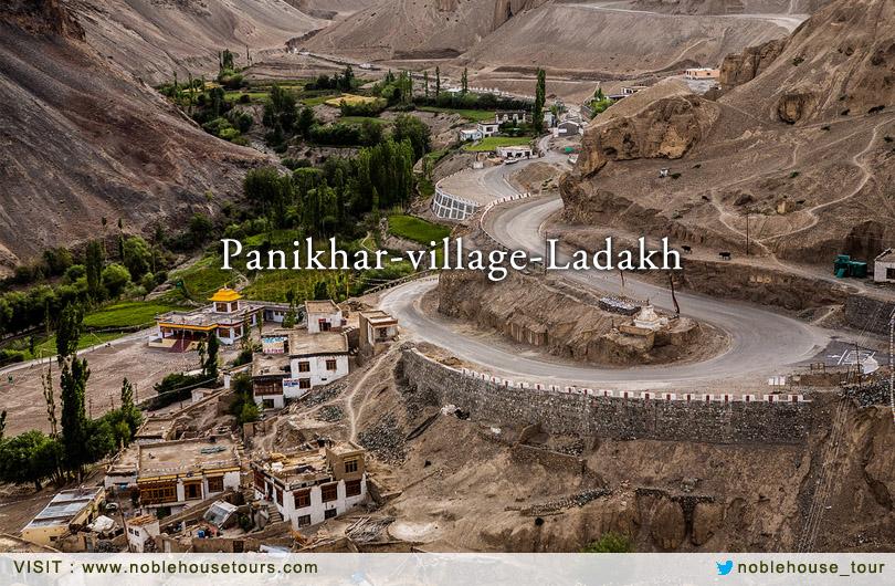 panikhar-suru-valley-ladakh-jammu-kashmir-india