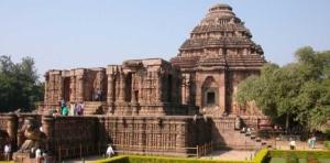 Bhuwaneshwar India tour