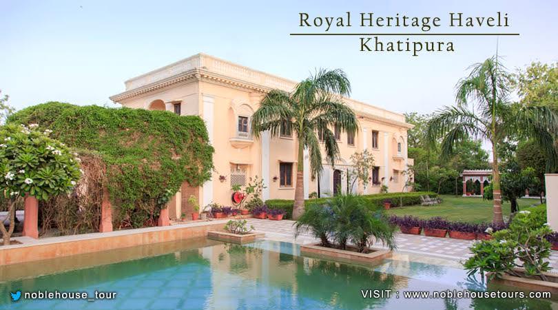 royal-heritage-haveli-khatipura-jaipur-rajasthan-india