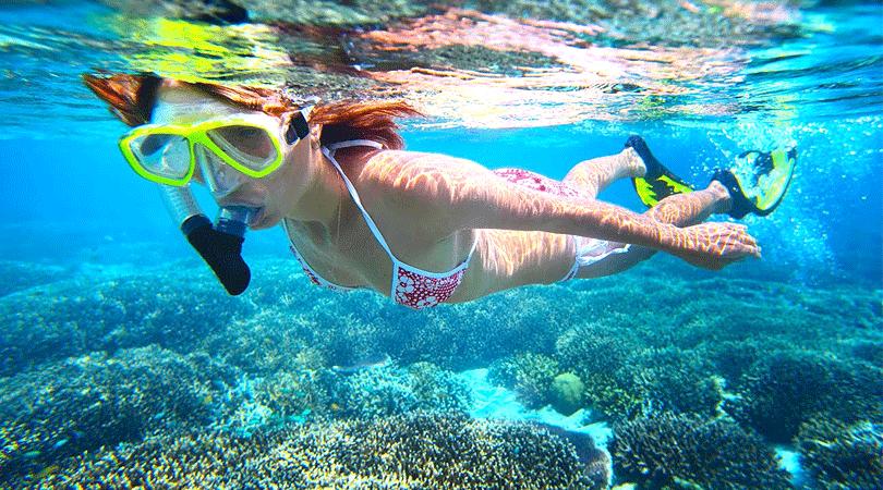 snorkeling-kabini-river-lodge