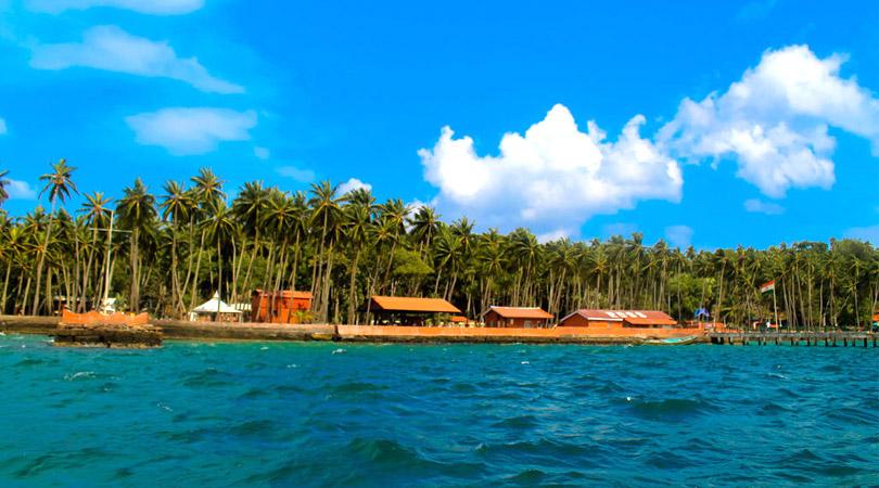 andaman-and-nicobar-ross-island