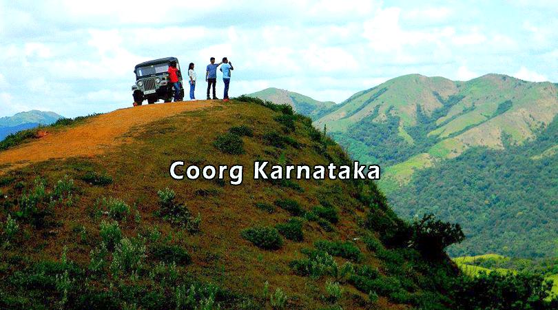 coorg-karnataka-india