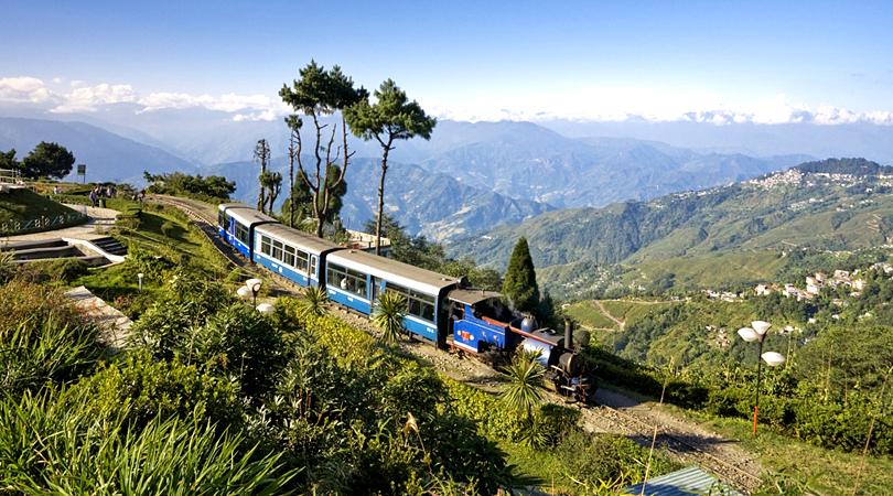 darjeeling-with-mirik-lake-tour-india