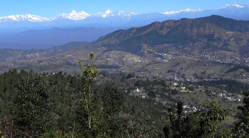 dharamghar-chaukori