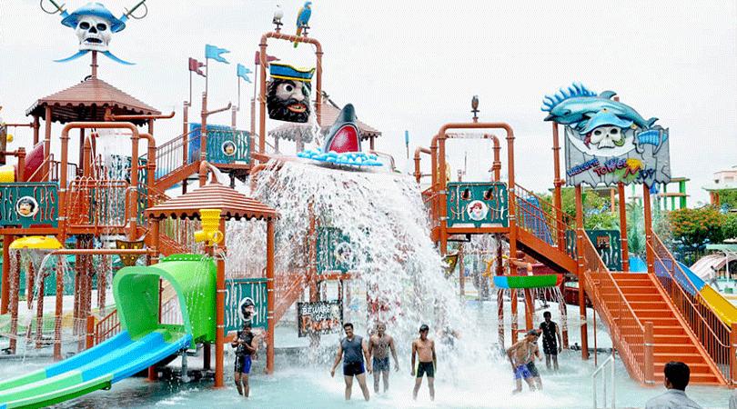 dreamland-water-park-guwahati