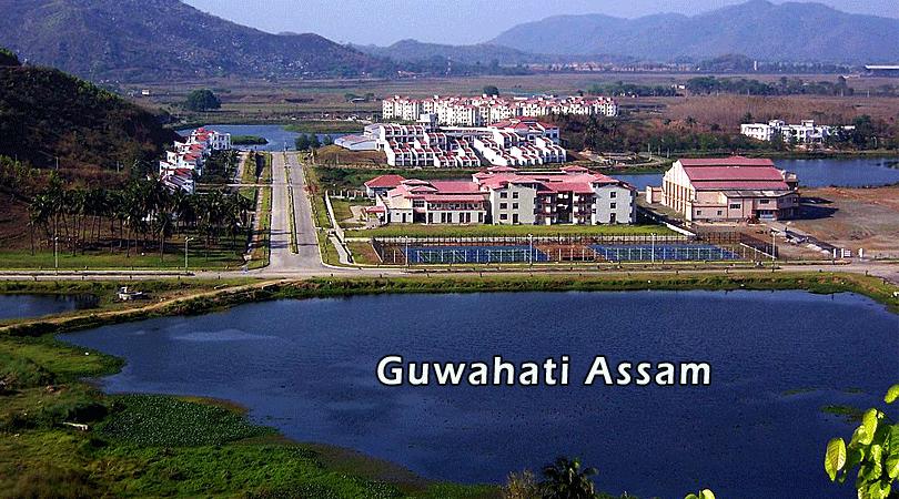 guwahati-assam-india