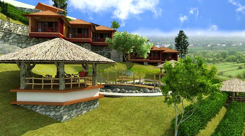 hanging-huts-resorts-india