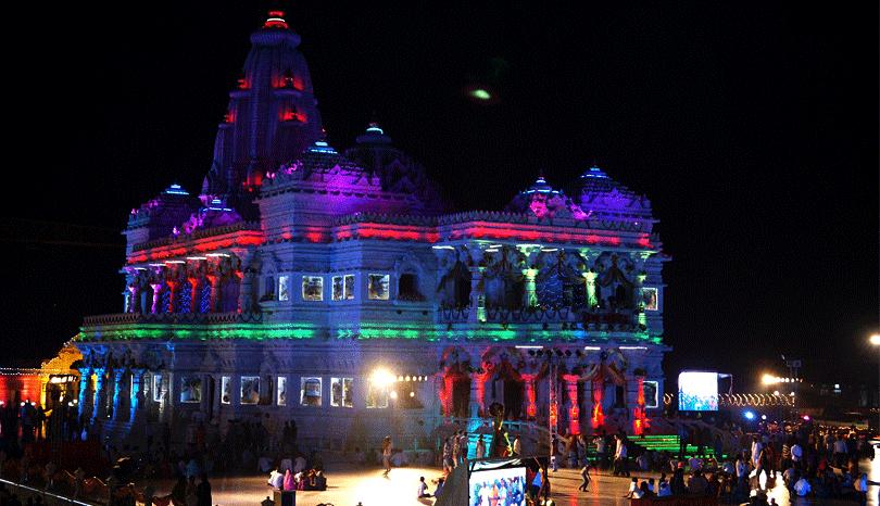 janmashtami-festival-celebration-at-prem-mandir-vrindavan