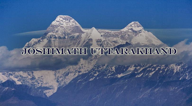 joshimath-uttarakhand-india