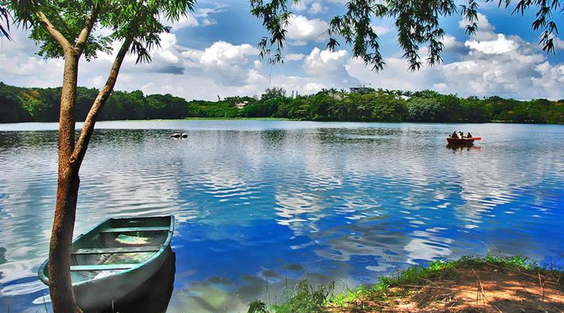 karanji-lake-mysore-karnataka