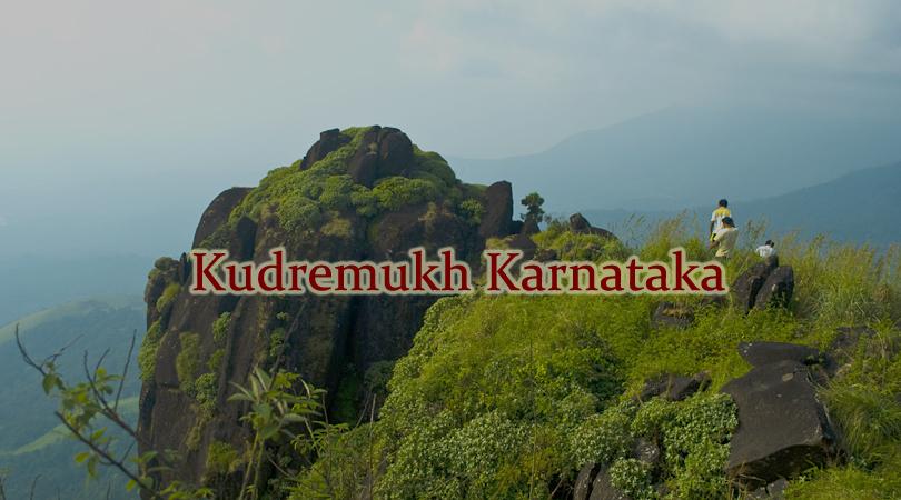 kudremukh-karnataka-india