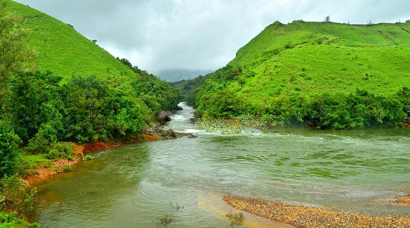kudremukha-lakya-dam-india