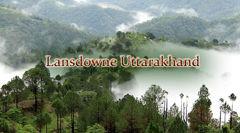 lansdowne-uttarakhand-india