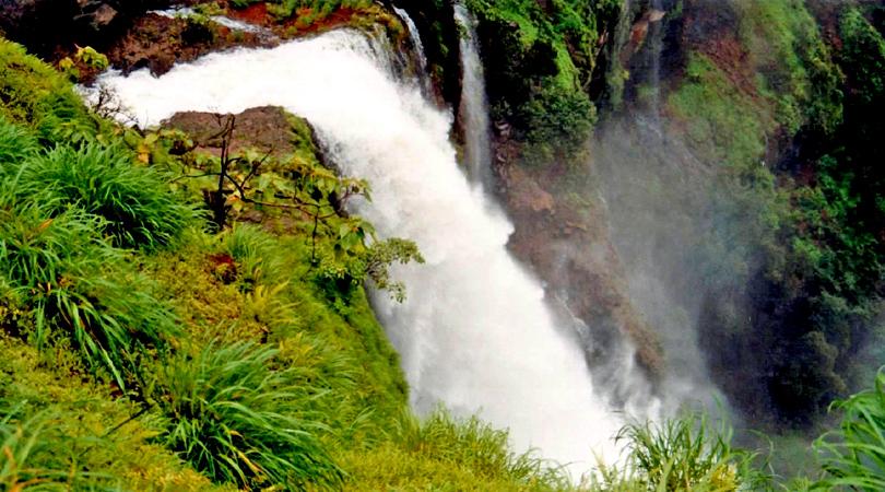 lingmala-falls-india