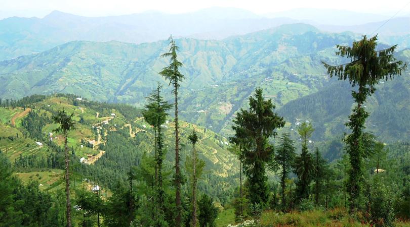 mahasu-peak-india