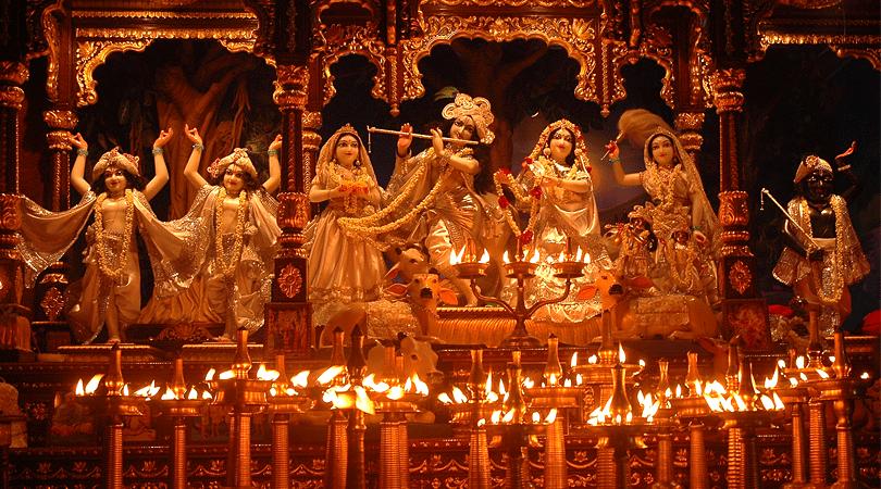 shri-krishna-janmashtami-mathura-vrindavan-uttar-pradesh