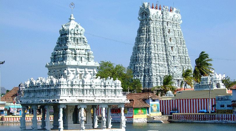 suchindram-temple-kanyakumari