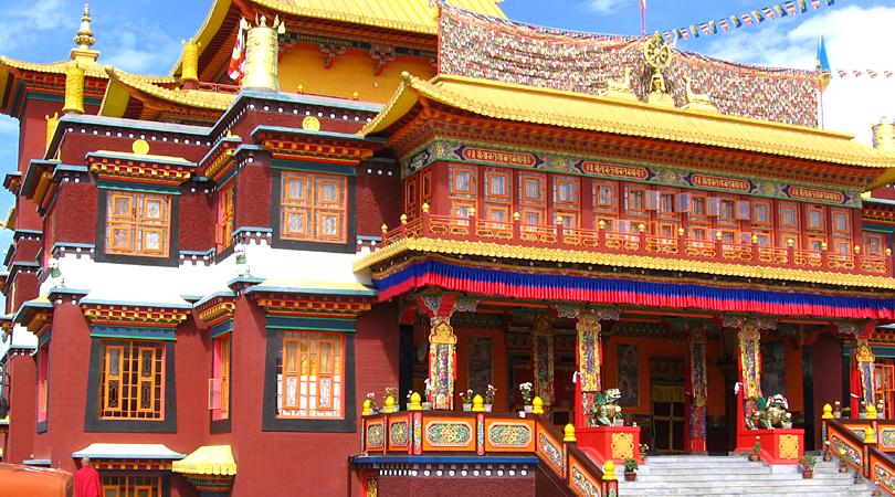 the-bokar-ngedon-chokhor-ling-monastery-tour