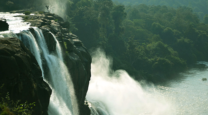 athirapilly-falls-india