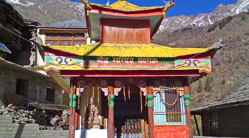 buddhist-monastery-india