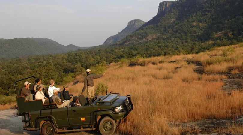 kumbhalgarh-wildlife-sanctuary-india