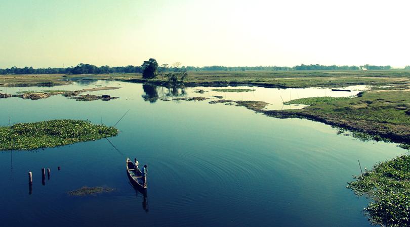 majuli-lake-india