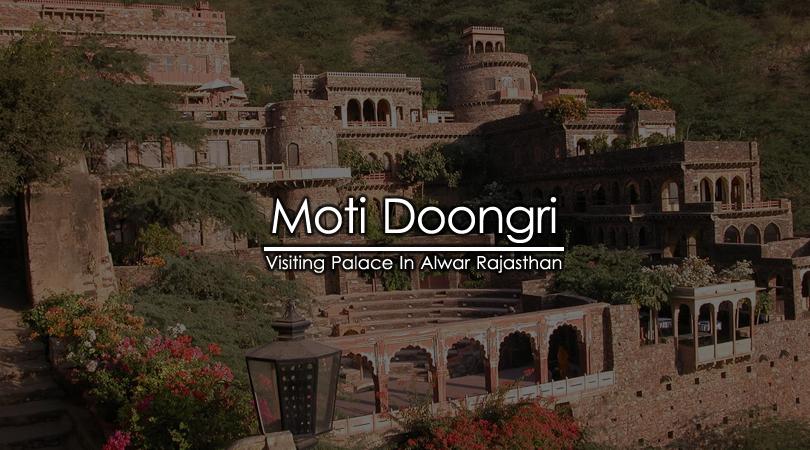 moti-doongri-alwar-rajasthan-india