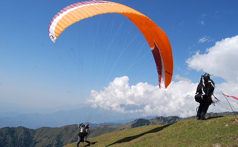 paragliding-vagamon-india