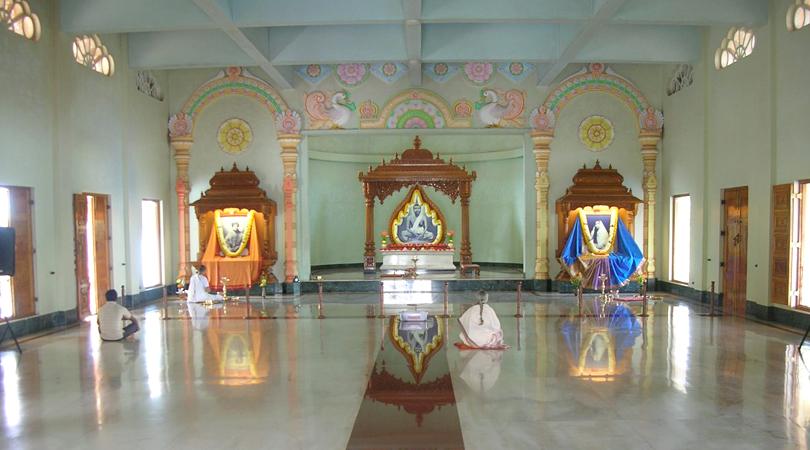 ramkrishna-ashrama-india