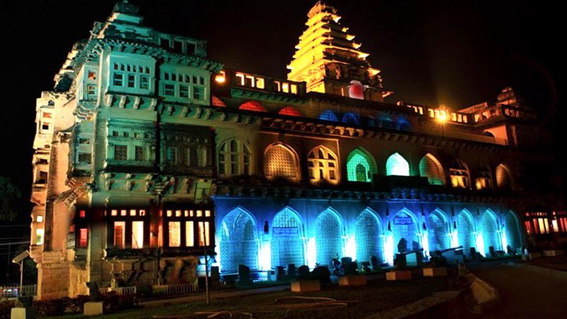 the-chandragiri-fort-india