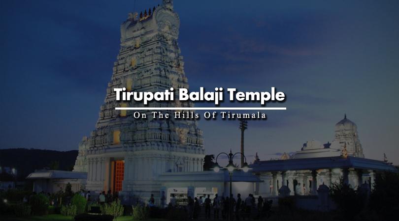 tirupati-balajee-temple-andhra-pradesh-india