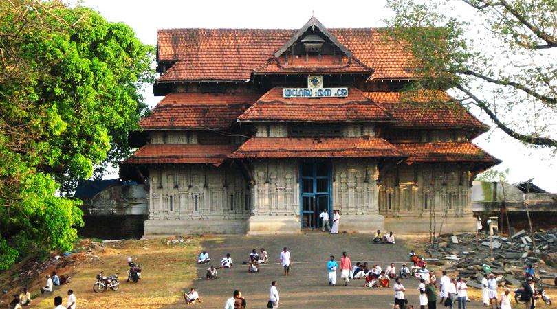 vadakkumnatha-temple-india