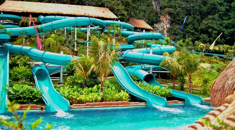 adhisyam-waterpark-india