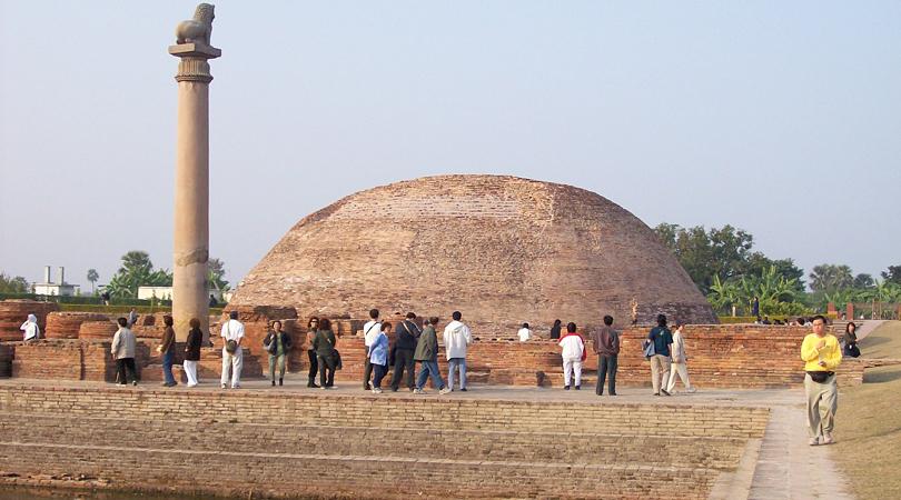 ashoka-pillar-india