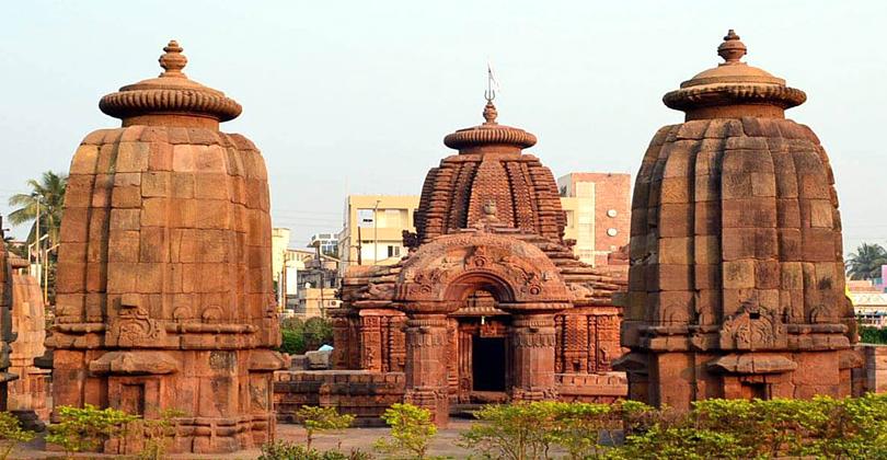 bhubaneswar-temple-india