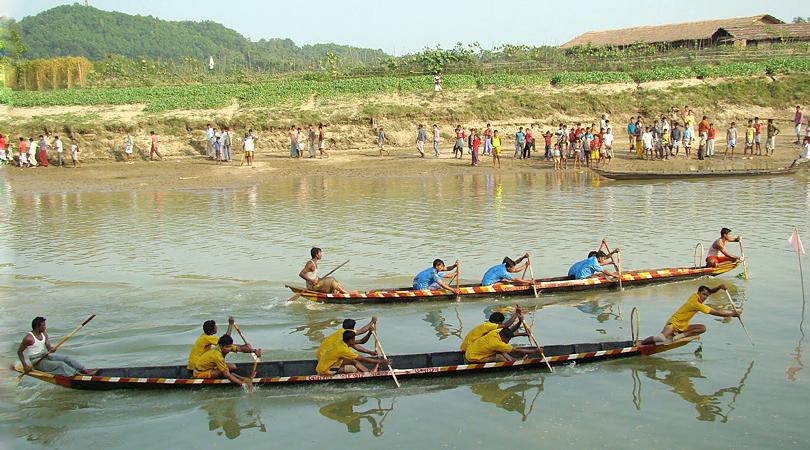 boat-racing-india