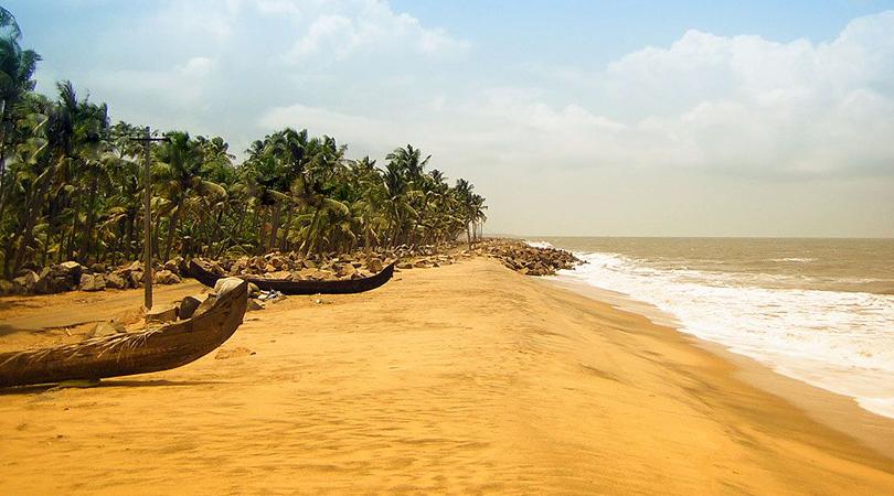 cherai-beach-india