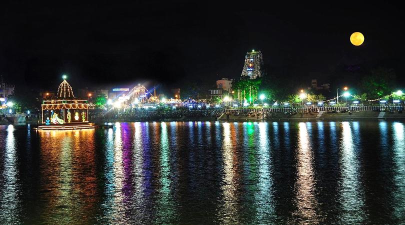 float-festival-madurai-india