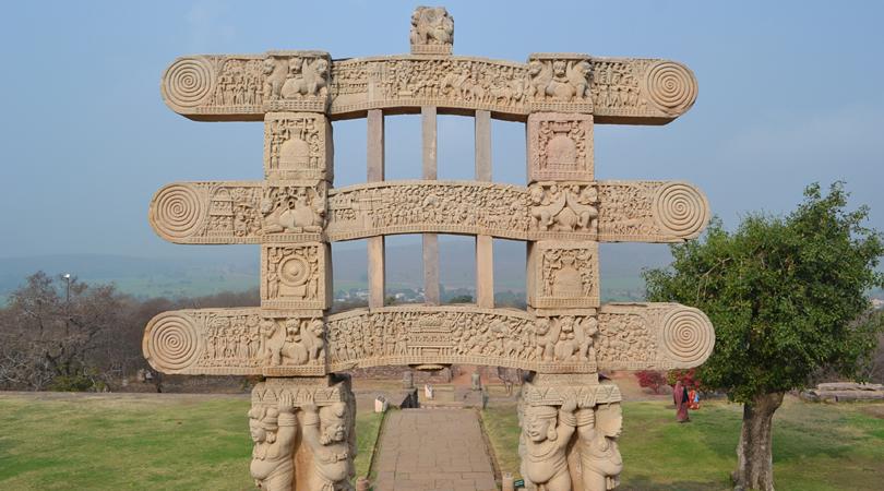 four-gateways-india