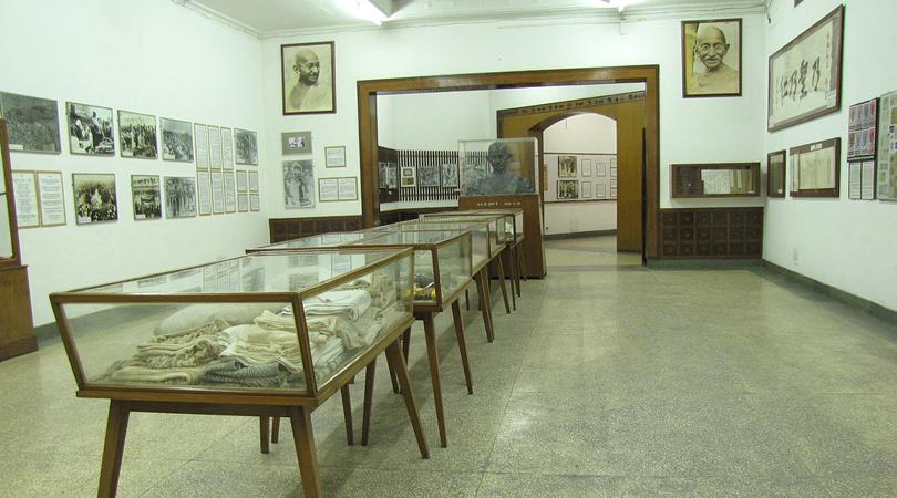 gandhi-museum-india