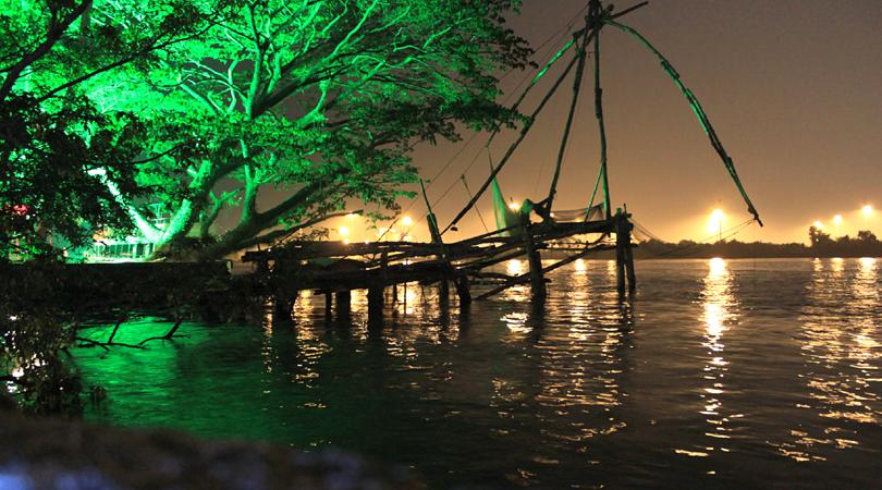 gundu-island-india