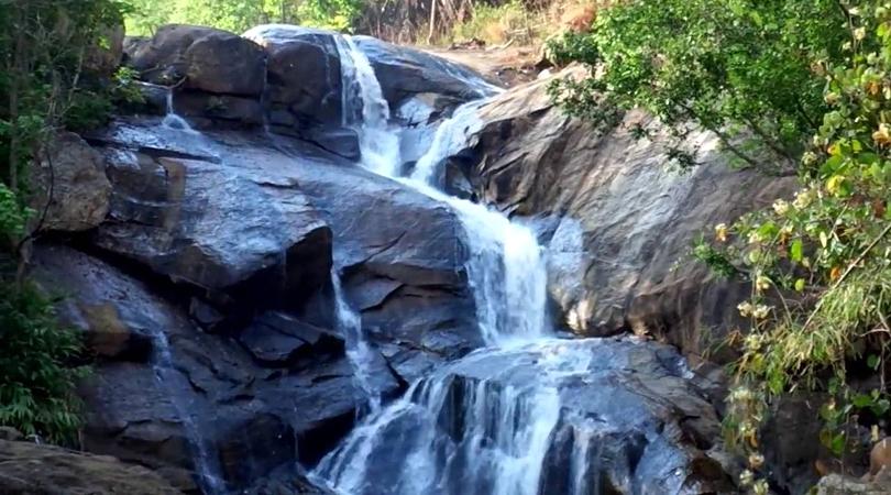 kothapally-waterfalls-india