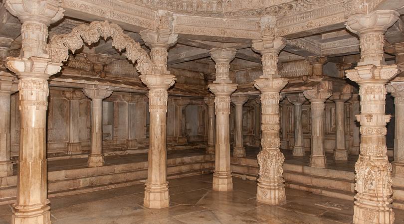 kumbhariya-jain-temples-india