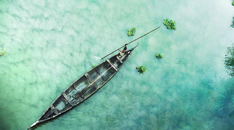 mattupetty-lake-india