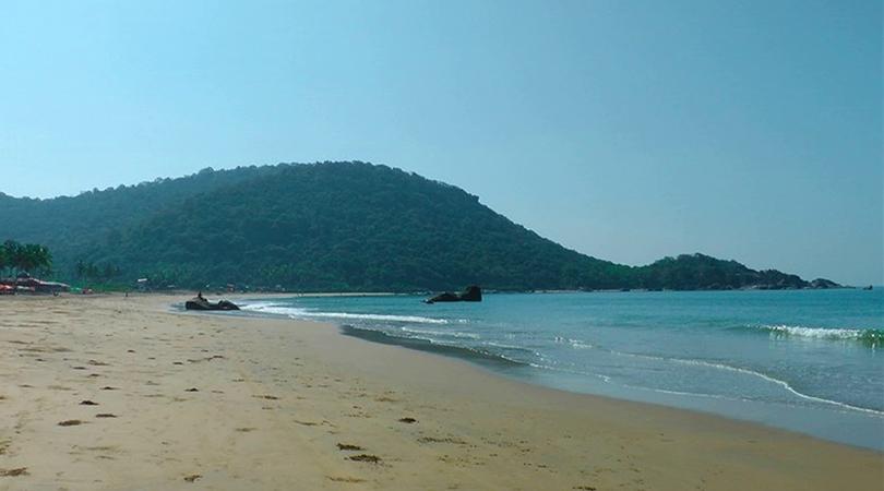 rajbag-beach-india