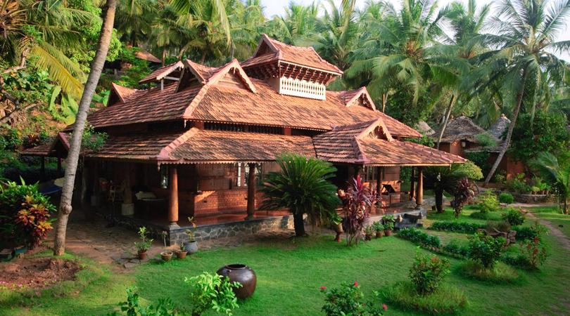 resort-devikulam-india