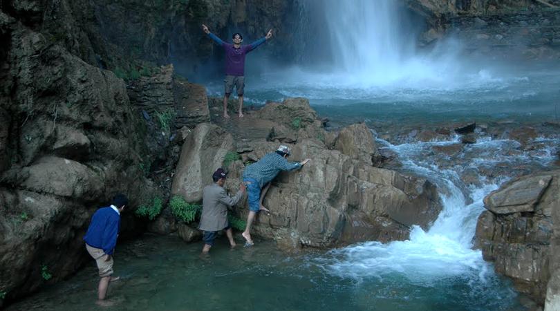 tiger-falls-dehradun-india