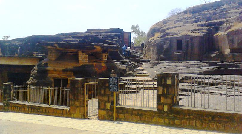 udayagiri-caves-india