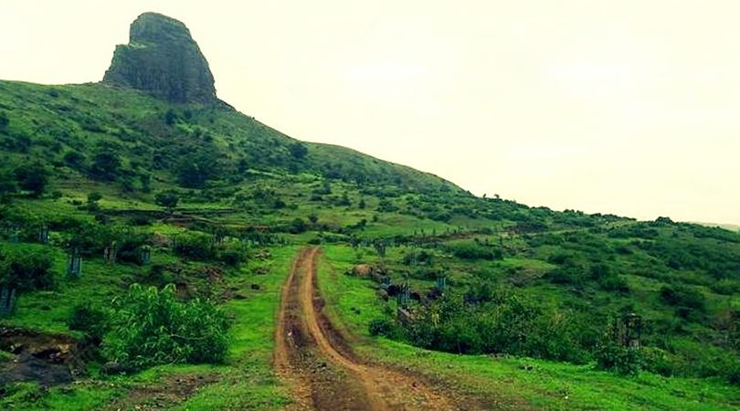 anjaneri-hills-india