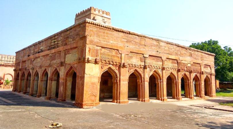 chunar-fort